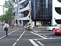 Police Motorcycle In Auckland.jpg