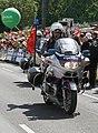 Polizeieskorte - Österreich-Rundfahrt 2009.jpg
