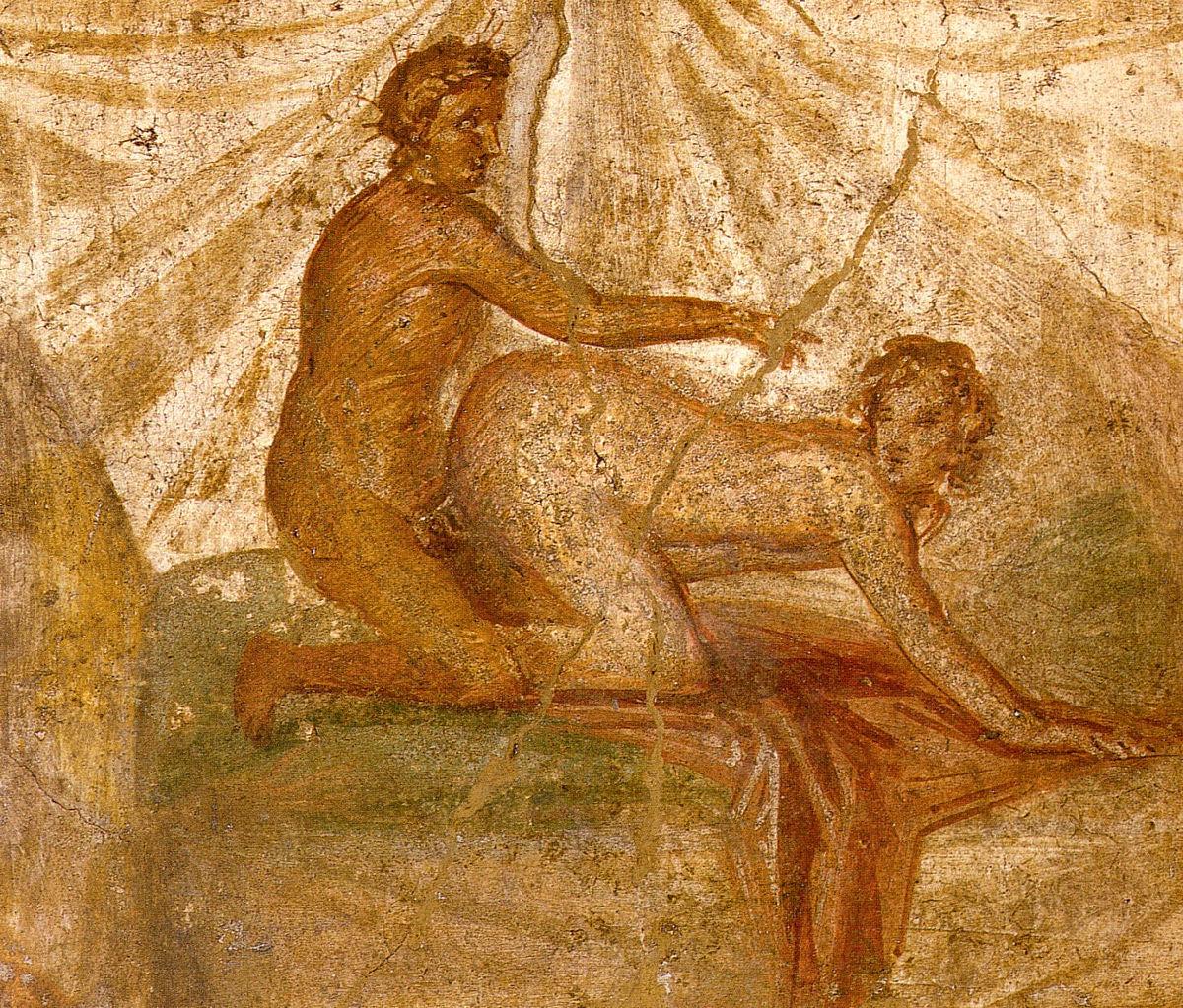 rapporti omosessuali maschili Lecce