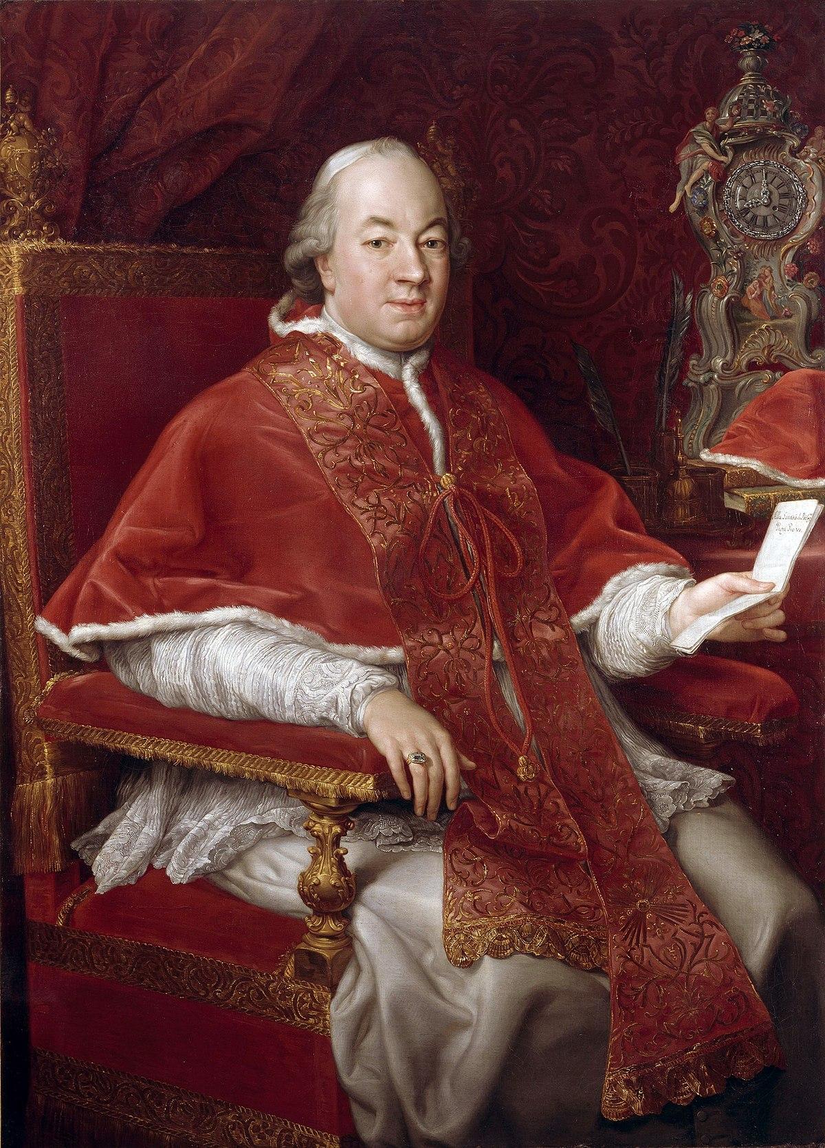 pope pius vi wikipedia