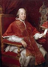 Pope Pius VI