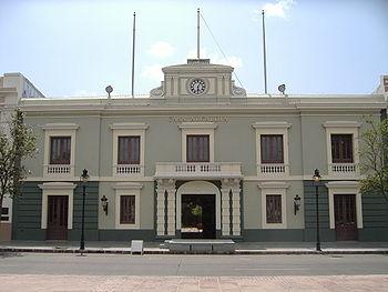 Fujairah Municipality Building Material Lab