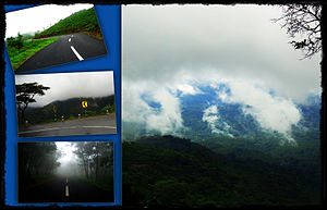 Ponmudi - Image: Ponmudi travelogue 1