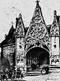 Pont-Croix Porche 1900.jpg
