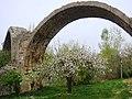 Pont del Diable de Cardona.JPG