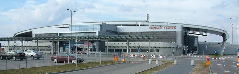 Airports in Poland - SkyscraperCity