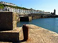 Porthleven and Clocktower - geograph.org.uk - 218947.jpg