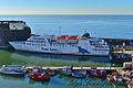 Porto Santo - Ferry - The Port of Funchal, Madeira (15965959194).jpg