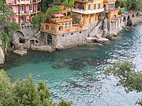 Tonio K Portofino — Wi...