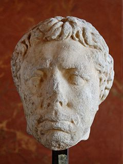 Juba II King of Numidia