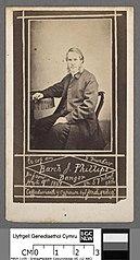 Er cof am y diweddar Barch. J. Phillips, Bangor