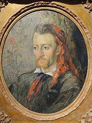 Portrait of Eugene Murer