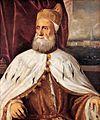 Portrait of Francesco Donato, Doge of Venice GG 3062.jpg
