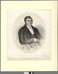 Reverend David Jones, Treborth