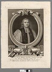 Reverendus admodum Thomas Tanner