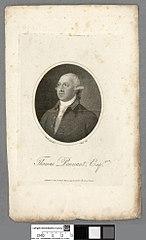Thomas Pennant, Esqr