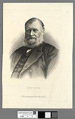 W. E. Forster