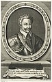 Portret van Charles de Guise, duc de Mayenne, RP-P-OB-55.520.jpg