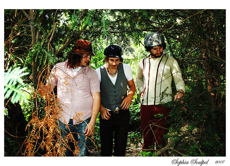 Core: Portugal. The Man - Discography 2005-2009 Portugal The Man Its Complicated Being A Wizard