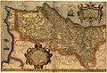 Portugalliae - que olim Lusitania, nouissima & exactissima descriptio LOC 2001622524.jpg