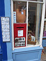 Post Box NR2-205 Norwich Norfolk England.jpg