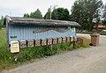 Postlådor i Källsjön, Ockelbo kn 3399.jpg