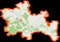 Powiat ostrowski (województwo mazowieckie) location map.png