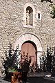 Prada. Parish Church. Main door. 1668. (20821264800).jpg