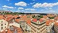 Prague 07-2016 view from Lesser Town Tower of Charles Bridge img7.jpg
