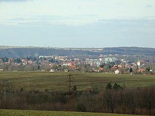 Roztoky,  Central Bohemia, Czechia