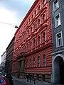 Praha, Politických vězňů 9.jpg