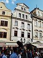 Praha, Staroměstské náměstí 22.JPG