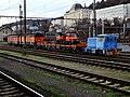 Praha-Smíchov, pracovní vlak (01).jpg