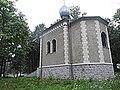 Prawosławna Cerkierw w Chróścinie - www.historio.pl - 1.jpg