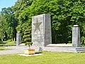 Prenzlau - Russischer Denkmal (Russian Memorial) - geo.hlipp.de - 37504.jpg