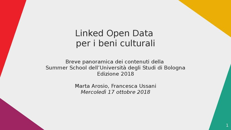 File:Presentazione Summer school Linked open data per i beni culturali.pdf