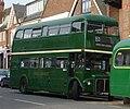 Preserved Routemaster bus RML2440 (JJD 440D), 2008 Amersham Heritage Open Day (5).jpg