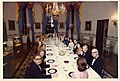 President Richard Nixon and First Lady Pat Nixon Hosting a Formal Dinner in Honor of Former Prime Minister of Japan and Mrs. Eisaku Sato.jpg