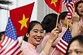President Trump's Trip to Vietnam (40263512593).jpg