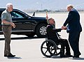 President Trump and the First Lady in El Paso, Texas (48488081127).jpg