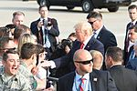 President Trump stops by 193rd Special Operations Wing on way to rally 17.jpg