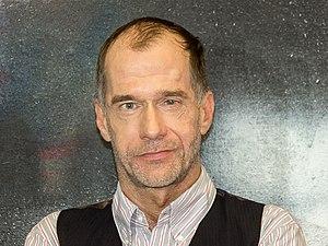 Georg Uecker - Georg Uecker, 2015