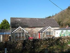 Cwm Gwaun - Cwm Gwaun Primary School