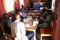 Primary school teachers staff meeting in Maasai land, Narok.jpg