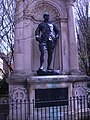 Prince Christian Victor Statue - geograph.org.uk - 1220333.jpg
