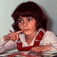 Princess Leila Pahlavi childhood.jpg