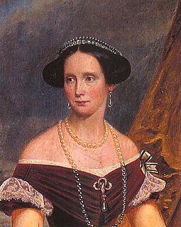 Princess Louise of Prussia (1808–1870) Dutch princess
