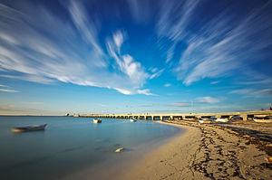 Progreso, Yucatán - Progreso Beach