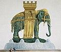 Projet d'Éléphant pour la Bastille by Jean-Antoine Alavoine.jpg