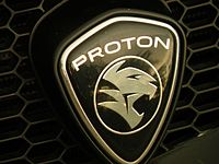 The Proton Company logo